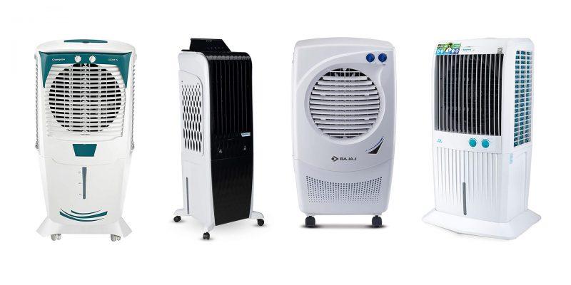 10 Best Air Cooler in 2021