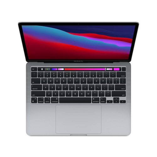 New Apple MacBook Pro with Apple M1 Chip 13-inch